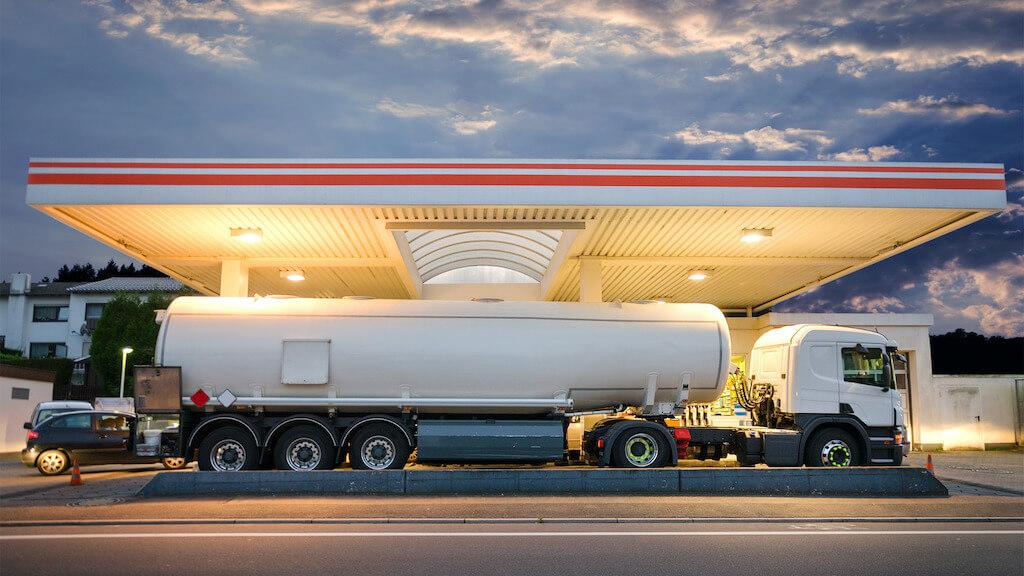 AI fuel efficiency