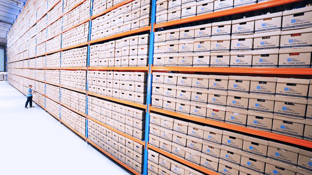 AI supply chain improvement