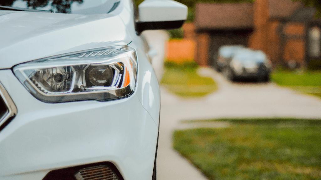 Car damage detection AI