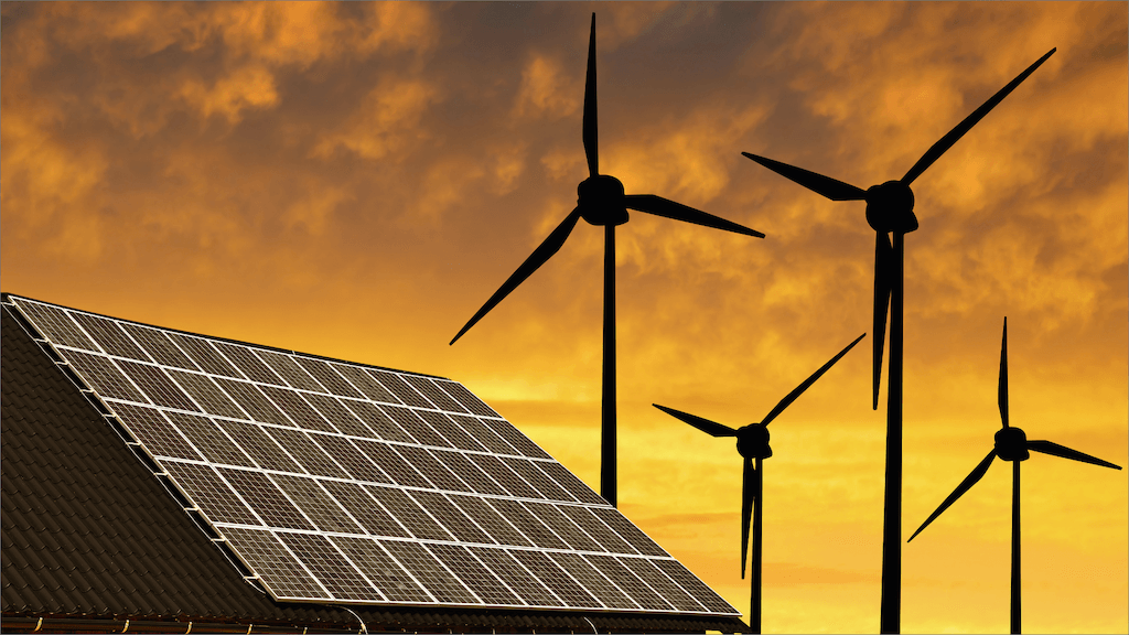 Renewable energy AI