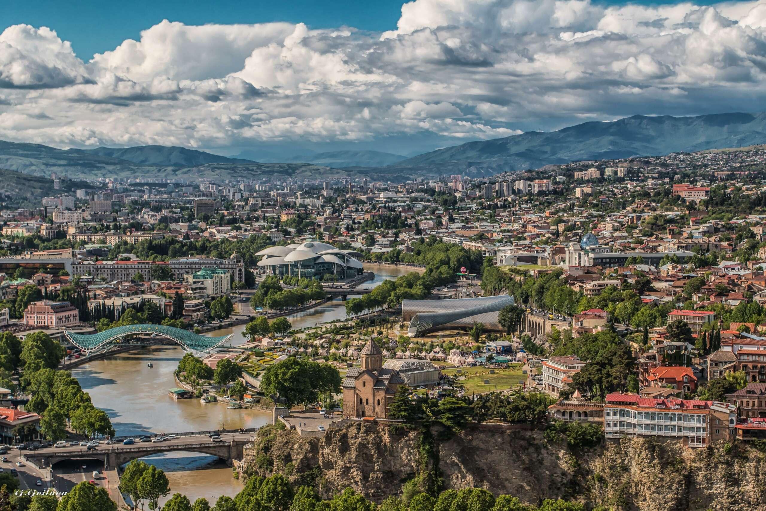 Tbilisi Maxinai