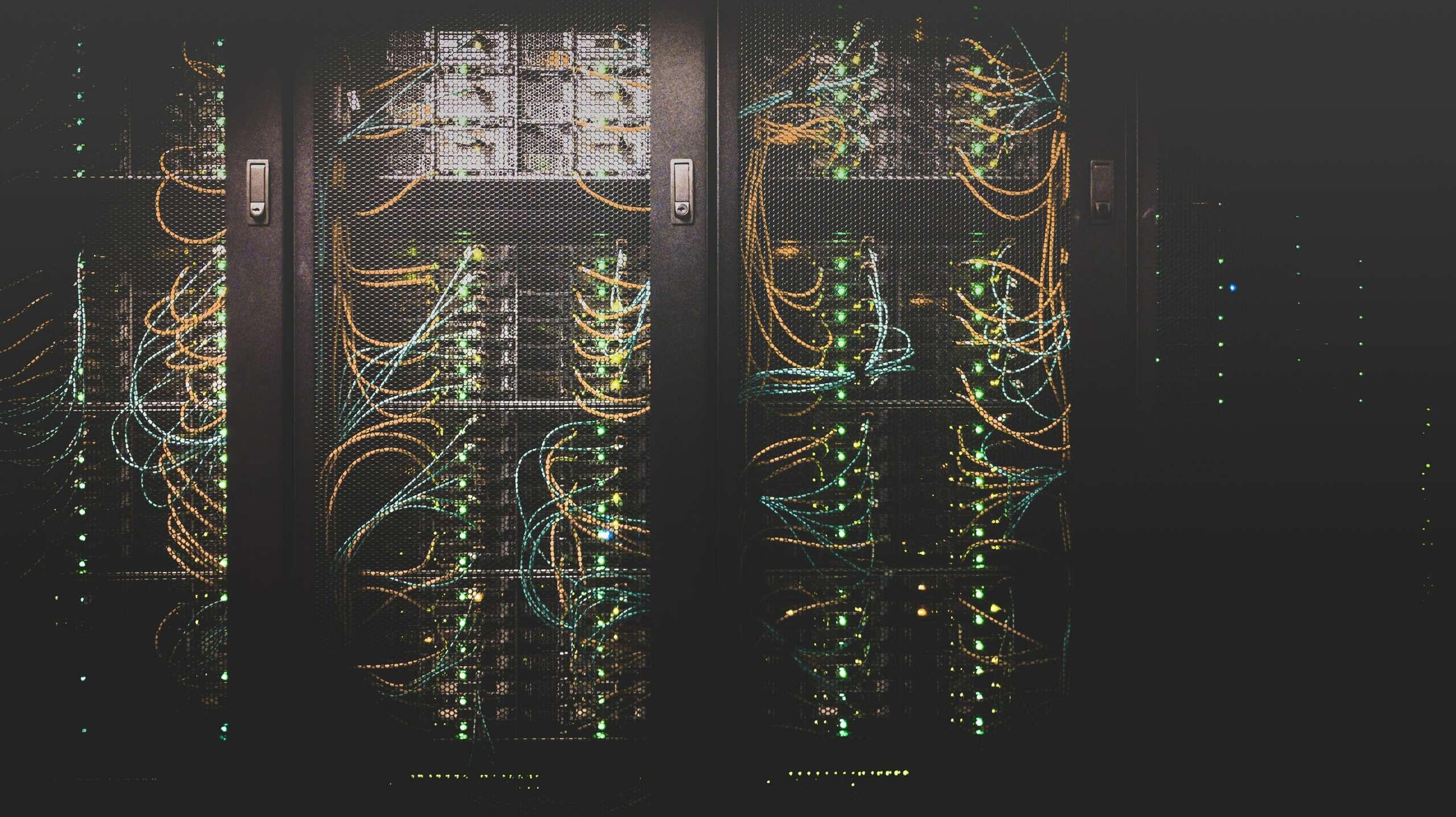 Patterns Maxinai server