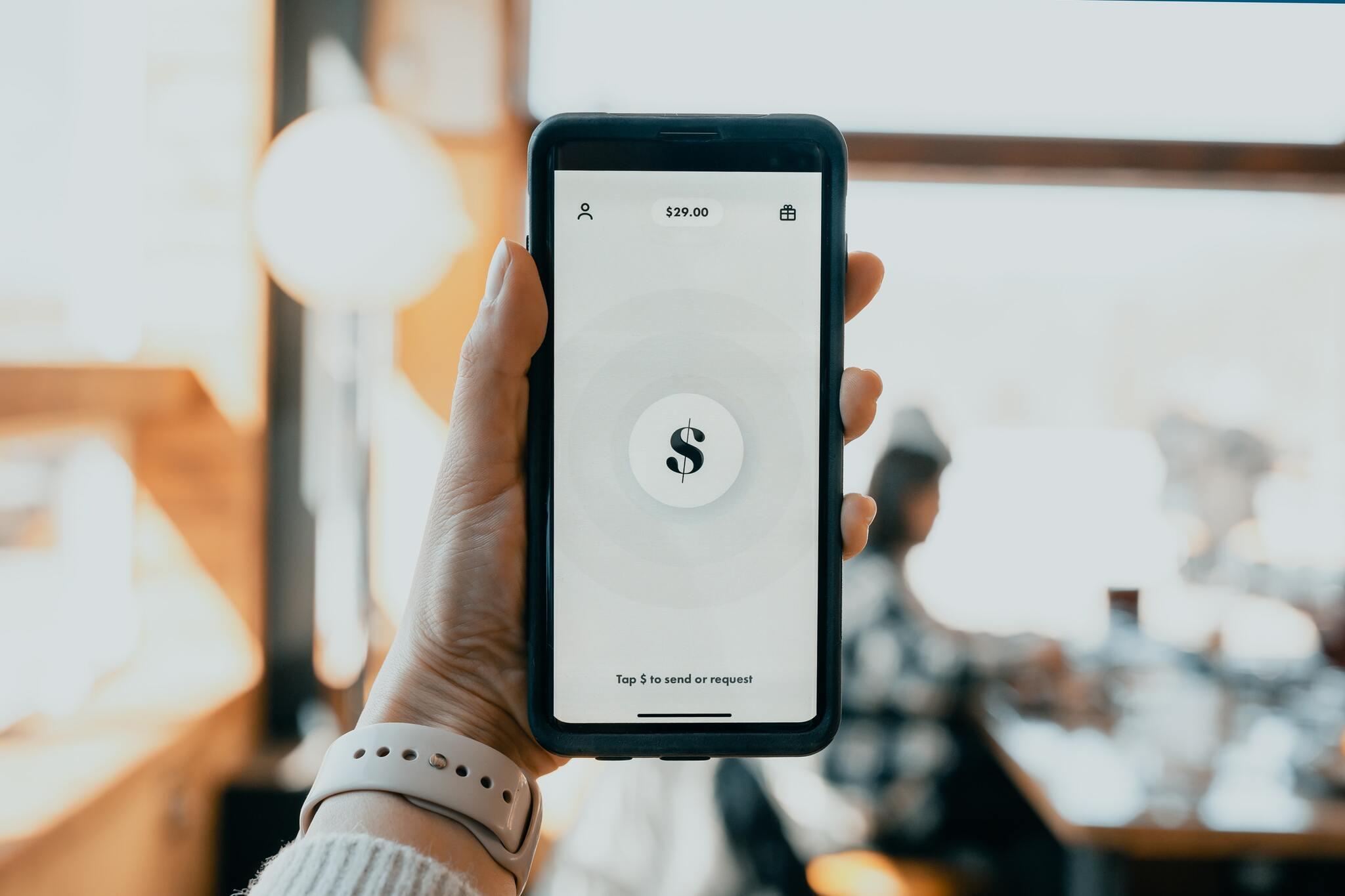 finance sector AI