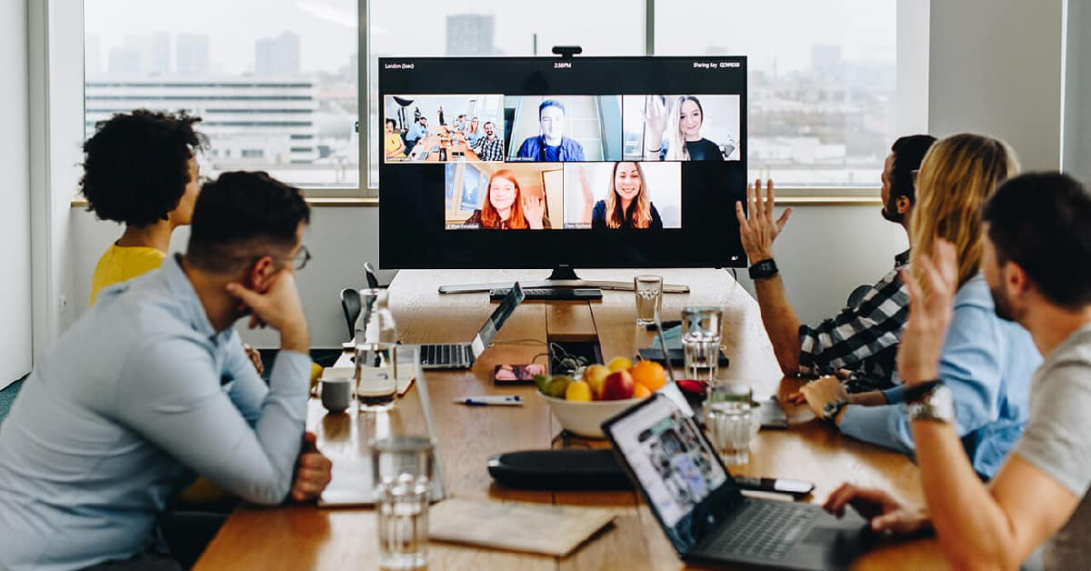 Manage a Remote Team